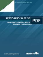 Restoring Safe Services