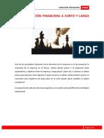 DFC. M7 (Dirección Financiera. Módulo 7)