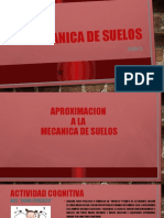 CLASE 3. APROXIMACION MECANICA DE SUELOS.pptx