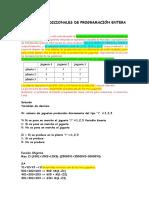 EJERCICIOS ADICIONALES DE PROGRAMACIÓN ENTERA solución.pdf