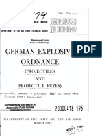 German Ammunition