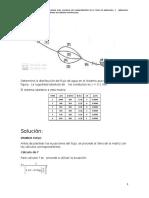 EJERCICIO DE APLICACIÓN CLASS ROOM HIDRAULICA