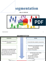 Marketing-segmentation
