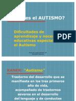 Pawer Del Autismo