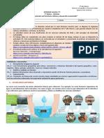 3. historia. RECURSOS NATURALES Y SUSTENTABILIDAD. 5° básico-7