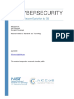 5GCybersecurity