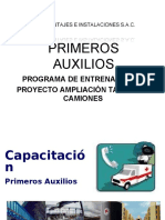 04 PRIMEROS AUXILIOS