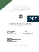 Informe De chayan REVISADO 05-02-2020 revisado richard aponte