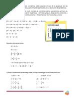 Matematicas2SecundariaBloque III