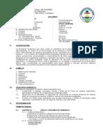FISICA GENERAL - AGROINDUSTRIAS
