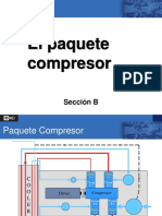 B. Compressor Package and Components 3-13 rev 2017