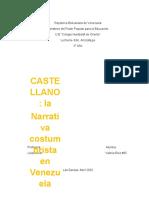 Analisis poesias de Bonalte y Lazo