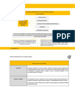 SITUACIONES ADMINISTRATIVAS DE LOS FUNCIONARIOS PUBLICOS