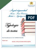 Projet séquentiel typologie textuelles (1)