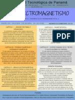 Asignación 1 -Angélica Calderón. Teoría Electromagnética II