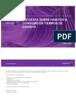 Mindshare Encuesta COVID19