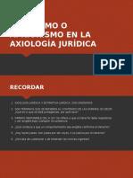 Capitulo 15. Empirismo o Apriorismo en La Axiología Jurídica