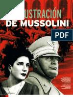BBC Frustracion Mussolini