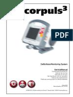 GS Corpuls3 Defibrillator - Service manual.pdf