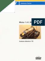 35_motor 1.4 L MPI