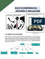 UNIDAD 7_El Dinero y Las Entidades Financieras_4ºESO
