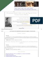 El cronotopo literario «París» en La saga fuga de J. B.