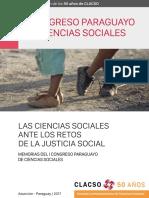 Insfrán Zacarias, Pablo y Baier, Jose Luis - Políticas Públicas en Educación en Argentina y Paraguay - Comparación Regional