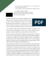 Relatoria de Ética- Caterine Castellanos