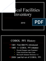 FCP2010_Physical Facilities Inventory