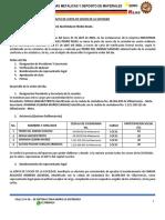 ACTA DE JUNTA DE SOCIOS DE LA SOCIEDAD 28042020