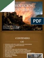 REVOLUCIÓN INDUSTRIAL (2)