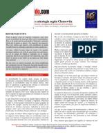 305LaEstrategiaSegunClausewitz.pdf