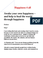 Pursuing Happiness 4 All Intro