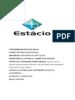 PCC de FILOSOFIA DA EDUCAÇÃO.docx