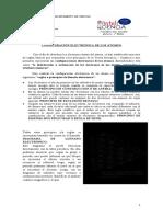 GUÍA CONTENIDO Y EJERCICIOS CONFIGURACIÓN ELECTRÓNICA CLASE 2
