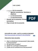 CLASE MICRO, MACRO. ECO POSITIVA Y NORMATIVA. PRINCIPIOS 3.pptx