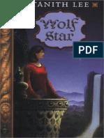 Wolf Star - Tanith Lee.pdf