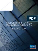 Colliers International Project Marketing - 2016 Projects. email version