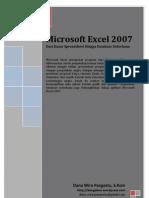 Modul Excel