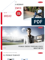 INT-SE-WEB-013-ES - Fronius Energy Profiling