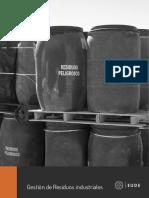 Gestión de residuos industriales - Ebook en PDF