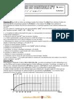 Devoir de Contrôle N°1 - Sciences physiques - Bac Sciences exp (2011-2012) Mr ALIBI ANOUAR.pdf
