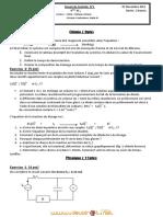 Devoir de Contrôle N°1 - Sciences physiques - Bac Sciences exp (2011-2012) Mr Fkih jamel.pdf