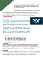 Procesos de modificación de grasas y aceites