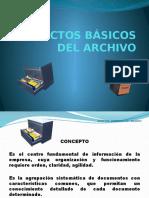 ASPECTOS BÁSICOS DEL ARCHIVO.pptx