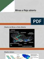IMIN502 3-Producción, Modelo geológico