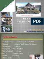 Slide Profil