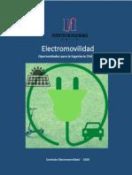 Electromovilidad  Oportunidades para la ingeniería chilena.pdf