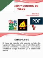 Presentación Control Fuego.ppt