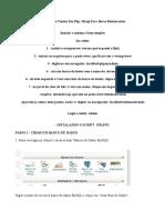 Manual de Instalação 2
